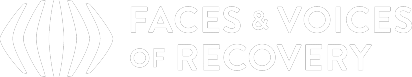 Faces and Voices of Recovery Logo